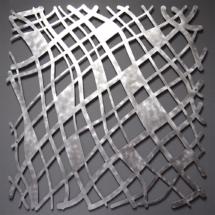 картины и панно из металла фото (49)
